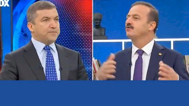 'Abdülhamid neyse Atatürk odur' diyen Yavuz Ağıralioğlu'na tepki geldi