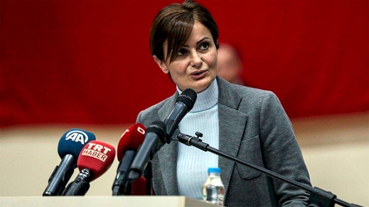 CHP'de yeni taciz iddiası…Kaftancıoğlu: Operasyon olduğunu düşünmüyor değilim