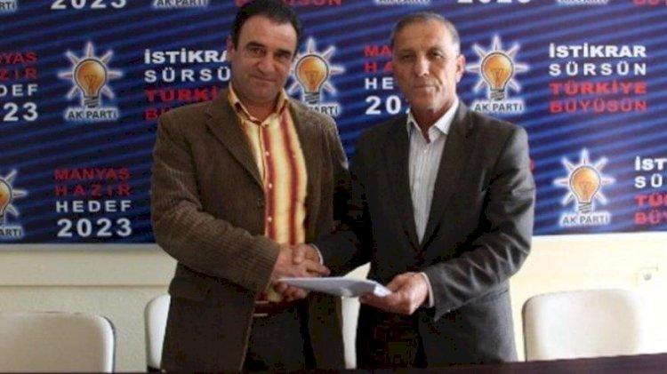 Eski AKP Belediye Başkanı'na  tutuklama