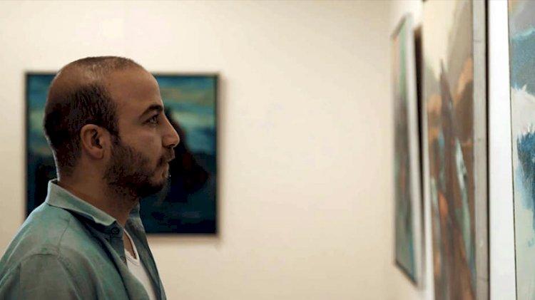 Kısa film dalında 'Dönüşüm' ödül aldı