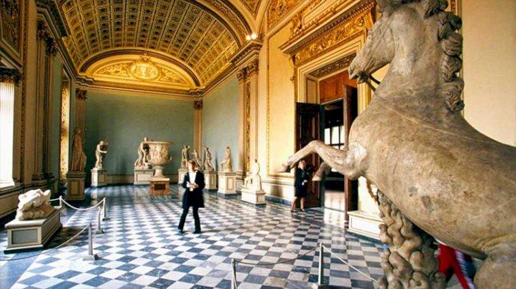 Sanal müzelerin sayısı artacak