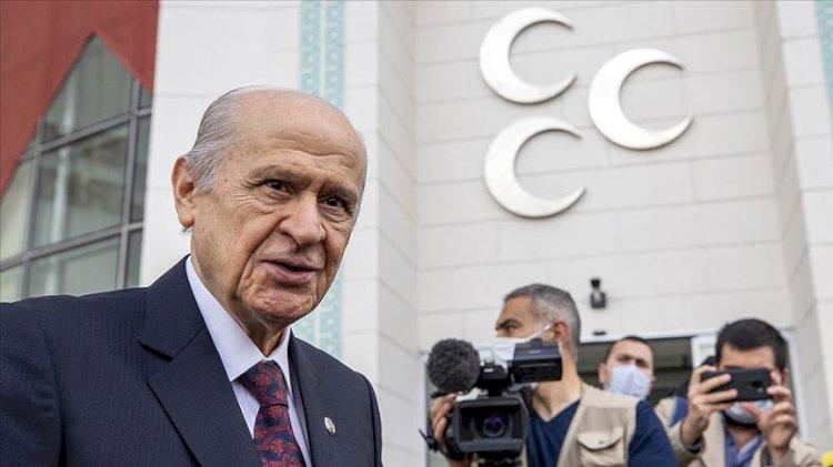 'Reform' sürecinde MHP korkusu