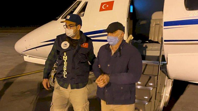 FETÖ'ye kritik operasyon: Türkiye'ye getirildi!