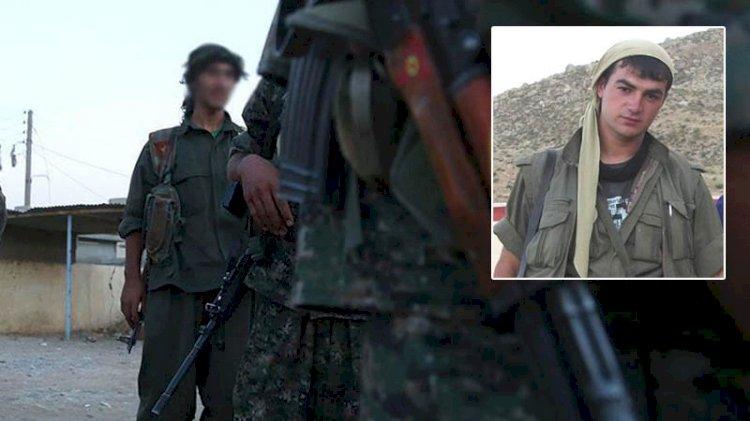MİT'ten PKK'ya nokta atışı operasyon... Kurye sorumlusu öldürüldü