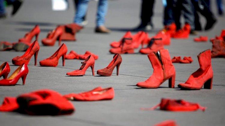 327 günde 253 kadın erkekler tarafından öldürüldü