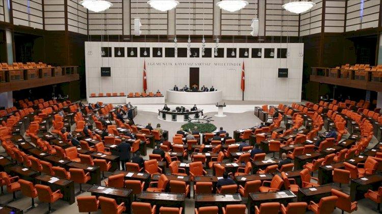 Meclis'te koronavirüs paniği: Test sonucunu Genel Kurul'da öğrendi