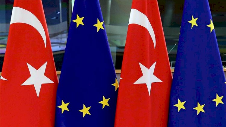 AB: Türkiye ile ilişkilerde kritik bir noktadayız