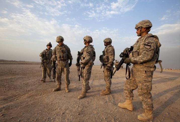 ABD'den 'Afganistan' çağrısı