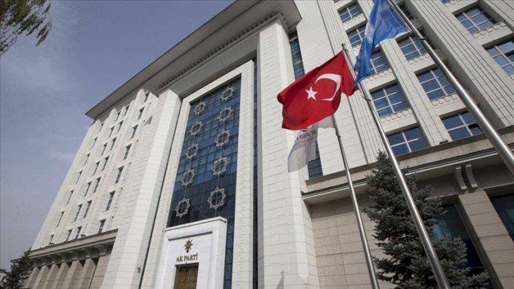 Eski AKP Milletvekili Disiplin Kurulu'na sevk edildi