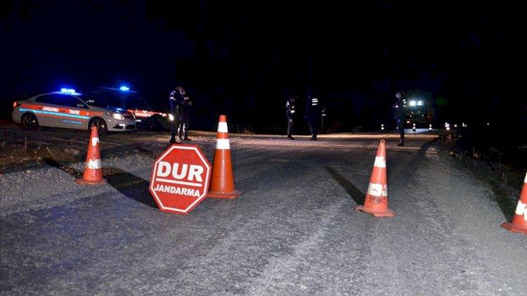 Kütahya'da koronavirüs alarmı: 82 cadde ve sokak karantinaya alındı