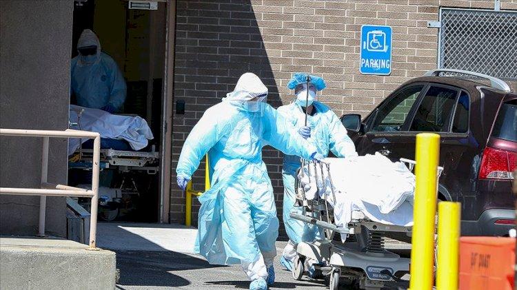 ABD'de koronavirüs alarmı: '140 bin Amerikalı daha ölebilir'