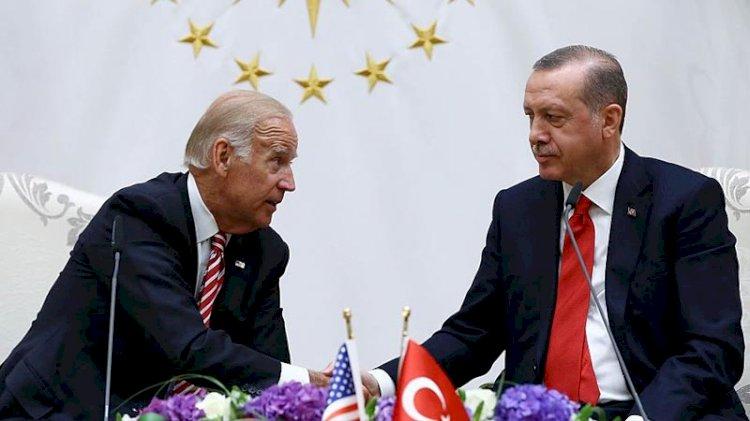 ABD medyasına göre Biden'ın Türkiye planı ne?
