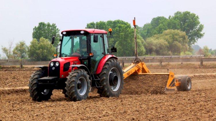 Üretici perişan... Sonunda çiftçinin traktörü de haczedildi!
