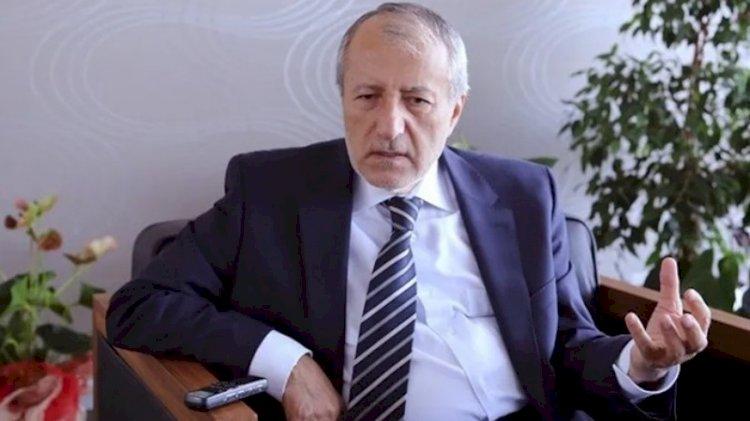 AKP M. İhsan Arslan için harekete geçti