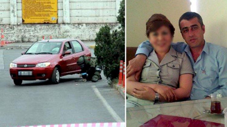 Eşinin aracına bomba düzeneği kurmuştu, Yargıtay cezayı onadı