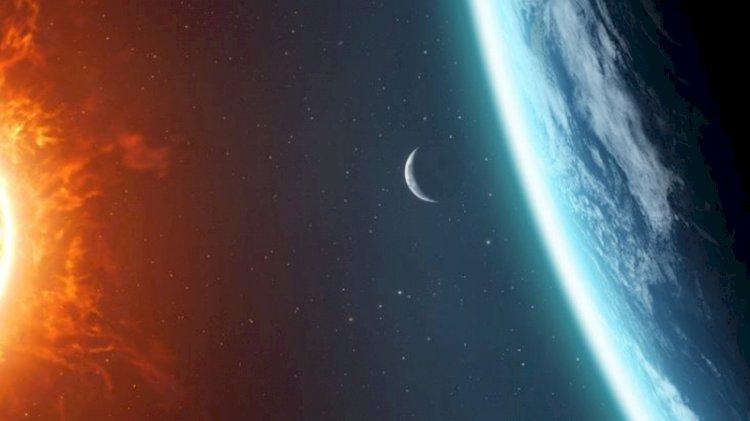 Uzayda tespit edilen 43 yıllık gizem çözüldü