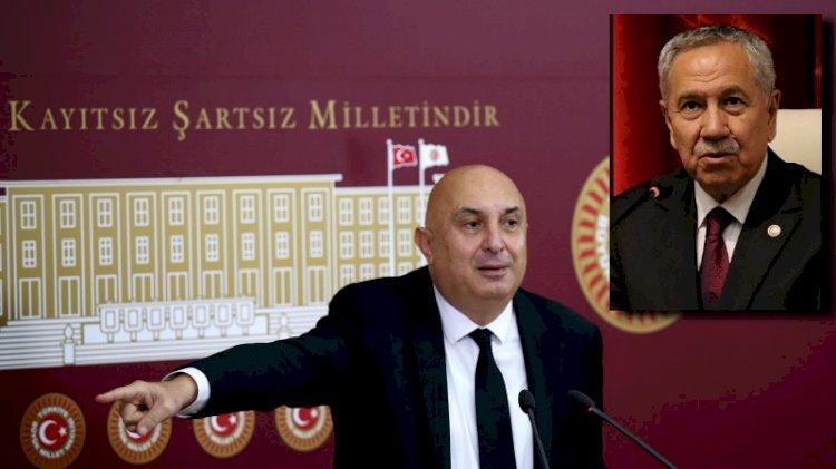 CHP'lilerde Bülent Arınç aşkı depreşti! 'Gerçekleri söylediği için gitti'