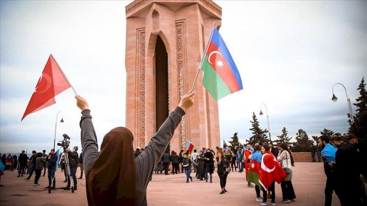 """Azerbaycan'dan Fransız Senatosunun sözde """"Dağlık Karabağ Cumhuriyeti'ni"""" tanıyan kararına tepki"""