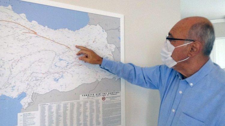 Deprem tehlikesinde 'gizli fay' endişesi