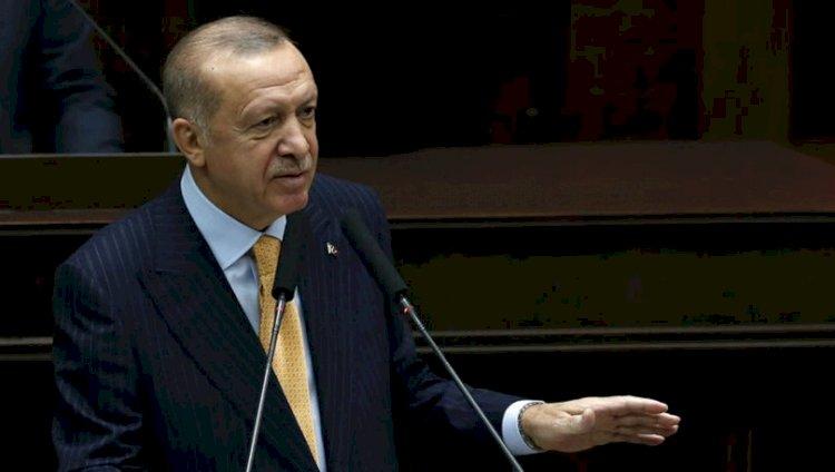 Erdoğan'dan Fransa'ya Karabağ tepkisi