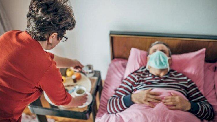 Koronavirüslü ile yaşamanın 10 kuralı