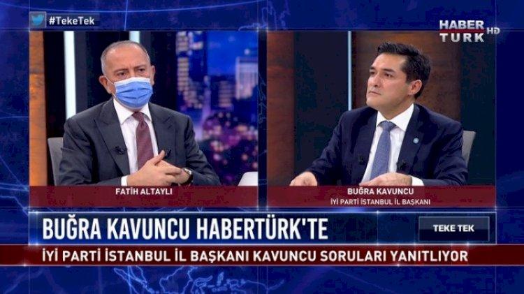 Fuat Uğur, Veryansın TV'deki o yazıyı önerdi: Tek tek anlatıyor
