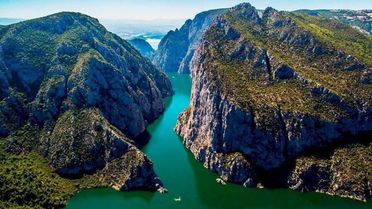 Türkiye'nin görülmesi gereken 10 muhteşem kanyonu