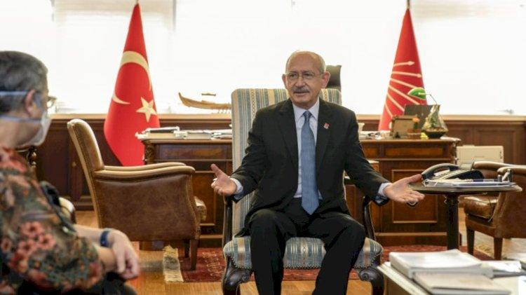 Kılıçdaroğlu'ndan 'vaka' açıklaması