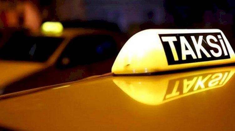 İBB'nin '6 bin yeni taksi' teklifi reddedildi