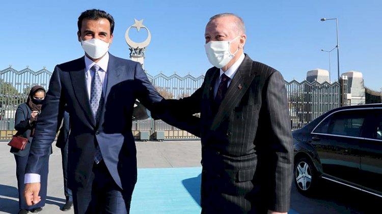 Türkiye-Katar anlaşmasına ilişkin yeni açıklama