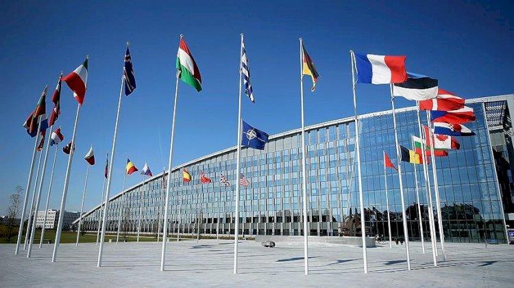 NATO reform planı: AB ve Çin hedefi