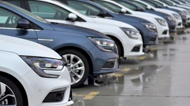Merkez Bankası kararı sonrası ikinci el otomobil alım satımında hareketlilik
