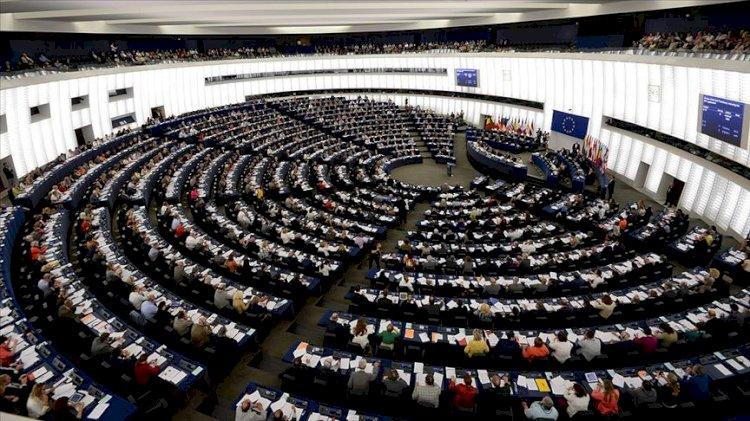 Avrupa Parlamentosu'nda Türkiye karşıtı tasarı kabul edildi