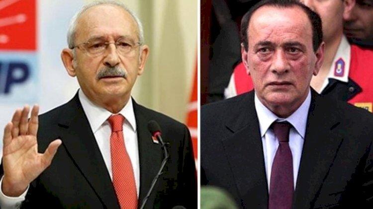 Alaattin Çakıcı'dan Kılıçdaroğlu'na bir mektup daha
