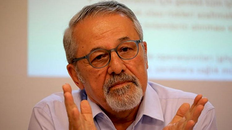 Prof. Naci Görür'den Malatya'daki depremin ardından önemli uyarı