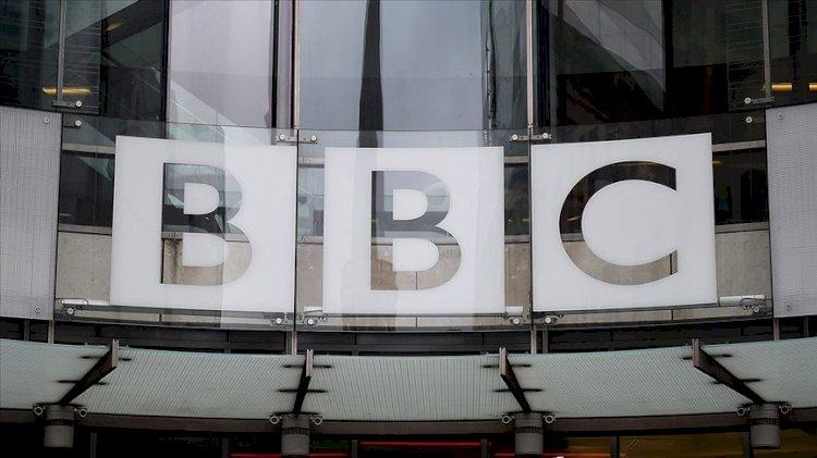 İngiltere'de haberlerine en az güvenilen televizyon kanalı BBC oldu