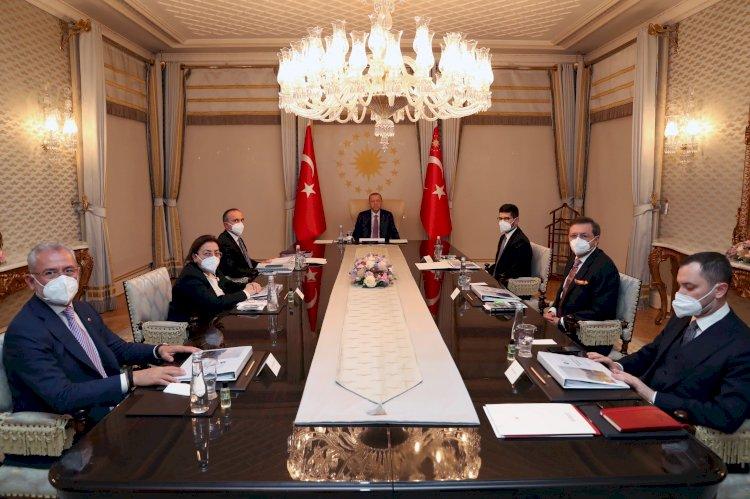 Varlık Fonu Albayrak'ın istifası sonrası toplandı