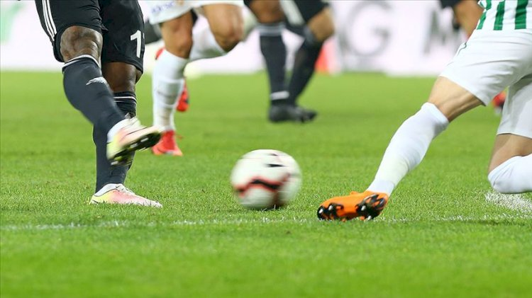 Beşiktaş'ta derbi öncesi pozitif vaka