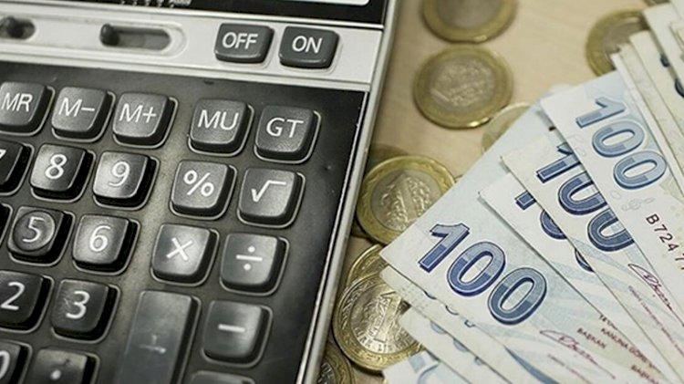 Vergi ve cezalarda artış oranı belli oldu