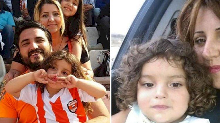 Kızını kaybeden Adanasporlu Gül'ün paylaşımı yürek burktu