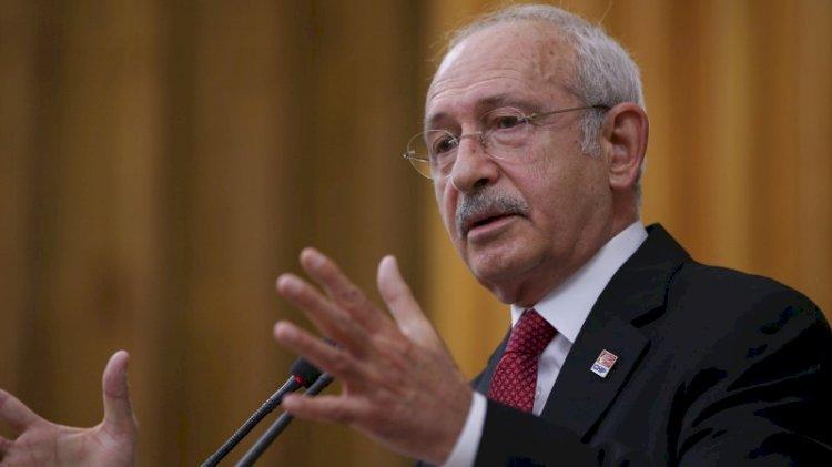 AKP'li yazardan ilginç kaos senaryosu: Kılıçdaroğlu'na suikast planı var!