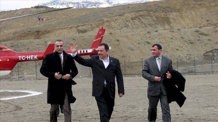 'Kaza mı suikast mi' sorusu aydınlanacak mı? Muhsin Yazıcıoğlu dosyasında yeni gelişme...