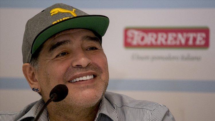 İşte Maradona'nın merak edilen serveti