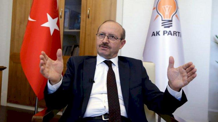 AKP Milletvekili: Kriz yok, millet iş beğenmiyor