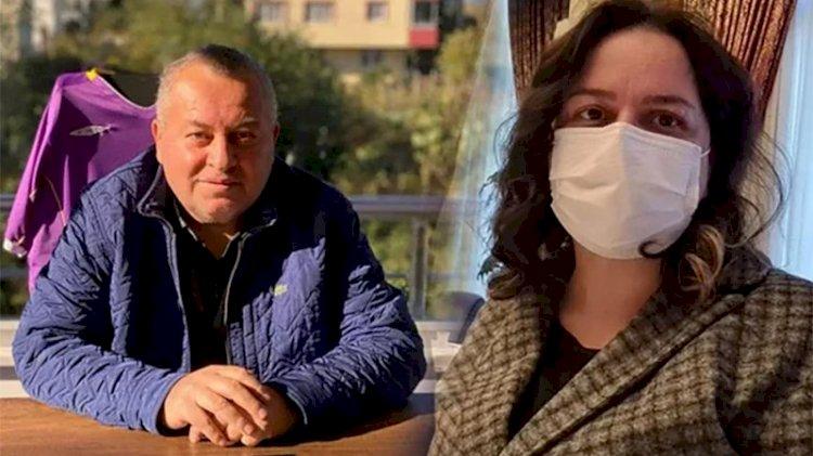 Cemal Enginyurt'tan AKP'li vekile 'araba' göndermesi