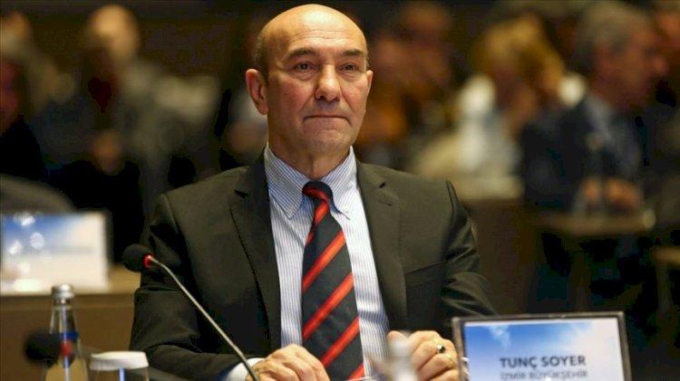 Tunç Soyer'den İzmir açıklaması: Uykularım kaçıyor
