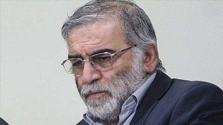 Türkiye, İranlı bilim adamı Fahrizade'nin öldürülmesini kınadı