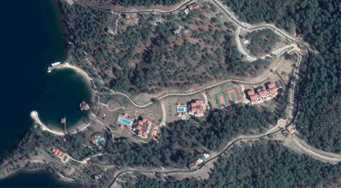 Beştepe'nin 'Yazlık Saray'ı soruldu: Bütçeden ne kadar harcandı?