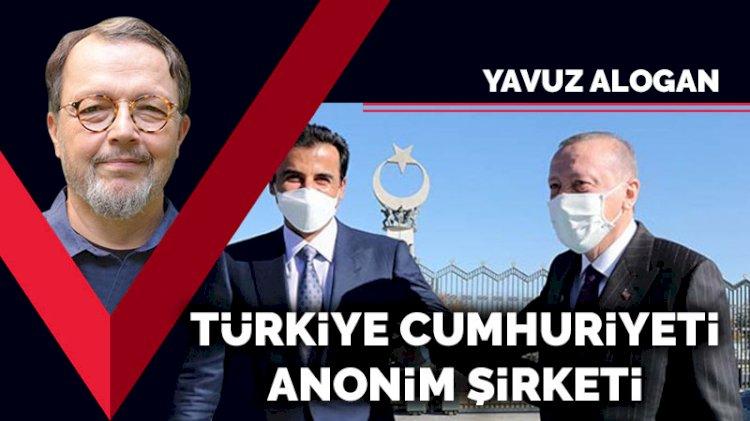 Türkiye Cumhuriyeti Anonim Şirketi