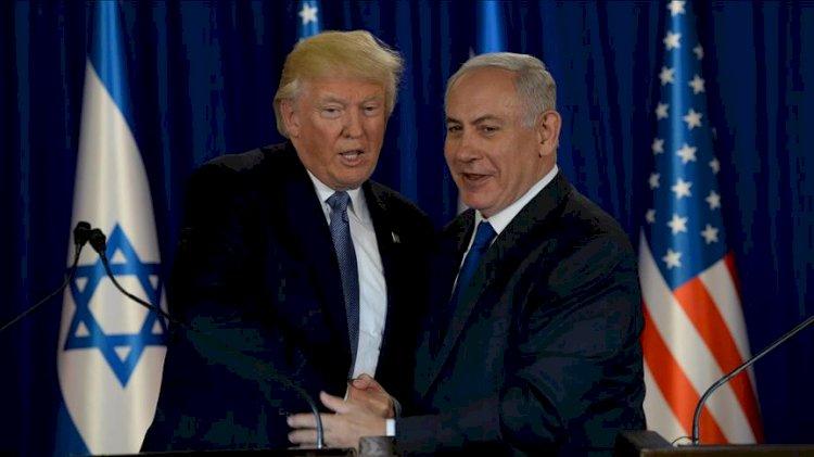 ABD'den yeni 'İsrail' hamlesi: Trump'ın yeni hedefi 'Afrika'